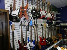 Guitar Store, Acoustic, The Hamptons, Guitars, Stationary, Electric, Check, Ebay, Guitar
