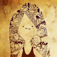 Adventure Time! <3