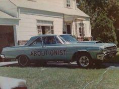 65 Dodge