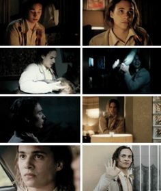 Frank Dillane as Nick Clark in Fear The Walking Dead - The Dog #FTWD #Season1 #1x03