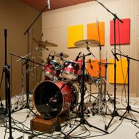 How To Build A Drum Room