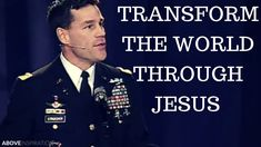 Soldier of Christ - Army Major Jeff Struecker Tells His Inspiring Story of Survival - YouTube