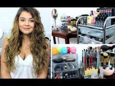 Colección de Maquillaje (Parte 1) - Makeup Collection