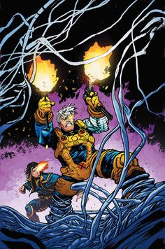 Browse the Marvel Comics issue Cable Learn where to read it, and check out the comic's cover art, variants, writers, & more! Marvel Comic Character, Comic Book Characters, Comic Books, X Men, Crazy Toys, Tecno, Amazing Spider, Dark Horse, Comic Covers