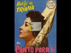 Marifé de Triana - No te vayas de Navarra - YouTube