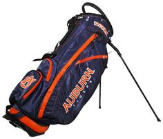 Auburn Tigers Golf Bag