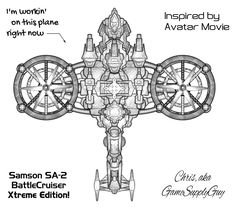 Special Edition of the Samson Ship, Inspired by Avater Movie Avatar Movie, Compass Tattoo, Memories, Ship, Inspired, Random, Memoirs, Souvenirs, Ships