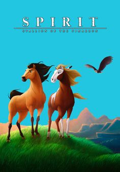 Watch Spirit: Stallion of the Cimarron FULL MOVIE Sub English Spirit The Horse, Spirit And Rain, Tales Of Halloween, Halloween Ii, Matt Damon, Caballo Spirit, Wilde Mustangs, Westerns, Have Courage And Be Kind