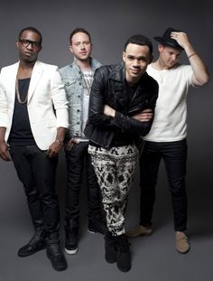 Royal Tailor is a Christian band listen to there songs there soooo awesome!!!