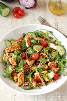 Healthy Salad Recipes, Vegetarian Recipes, Cooking Recipes, Helathy Food, Food Platters, Food Is Fuel, Food Inspiration, Appetizer Recipes, Curry