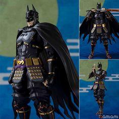Bandai DC Batman Ninja Figuarts Action Figure NEW jouets de collection Import