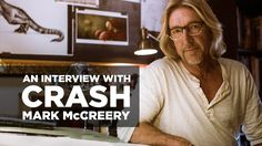 "Mark ""Crash"" McCreery Interview Batman Returns, Edward Scissorhands, Interview, Sketch, Draw, Studio, Style, Artists, Sketch Drawing"
