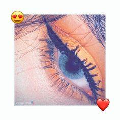Gorgeous Eyes, Cute Love Songs, Girls Eyes, Instagram, Amor, Daughter, Beautiful Eyes