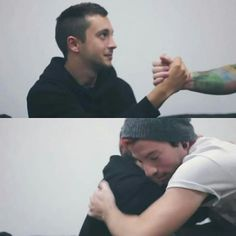 #wattpad #fanfic En donde Tyler planea decirle todo a Jenna acerca de Josh.