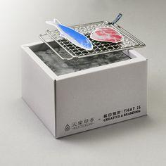 Packaging Design Inspiration, Graphic Design Inspiration, Gift Box Design, Communication Design, Box Packaging, Identity Design, Editorial Design, Packing, Creative