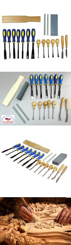 """Woodworking Woodcarving Flexcut Cutting Chisel /""""KN12/"""""""