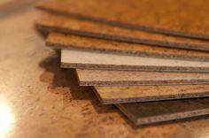 Korkgulvet er tilbake i nye varianter Nye, Wood, Google, Woodwind Instrument, Timber Wood, Trees, Home Decor Trees, Woods