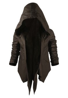 rarely have I desired a coat more than I desire THIS one... LOVE it. Love the hood, love the front... love love love