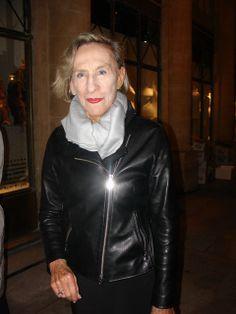 Andrée Puman