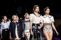 Tommy Hilfiger Fall 2016 Ready-to-Wear Fashion Show Atmosphere