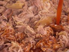 Pulled Pork: Pioneer Woman