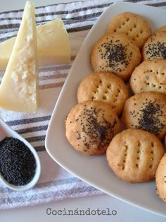 Sandwiches, Cooking Cookies, Good Food, Yummy Food, Decadent Cakes, Salty Foods, World Recipes, Cooking Time, Appetizer Recipes
