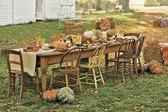 Fall Weddings - Fall Wedding Ideas | Wedding Planning, Ideas & Etiquette | Bridal Guide Magazine