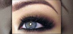 Image result for matte smokey eye