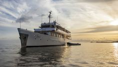 Quasar Expeditions   9 Cruise Lines Taking Shore Excursions to Over-the-Top Extremes