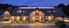 Beechwood Stables : Blackburn Architects, P.C.