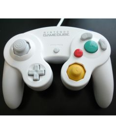 Nintendo Gamecube Controller - Read our detailed Product Review by clicking the Link below
