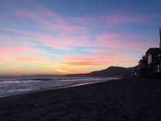 Malibu Sunset   Covet Living
