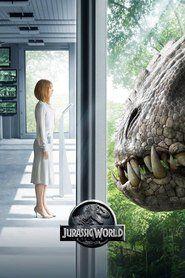 June: Jurassic World