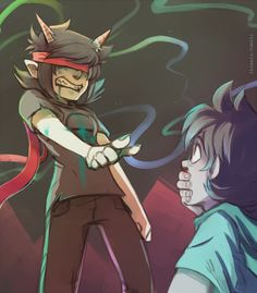 drunk Rose district, F1X TH1S thank you based Terezi