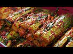 Korean Food, Kimchi, Pork, Chicken, Meat, Free, Pork Roulade, Korean Cuisine, Pigs