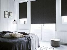 Rolgordijnen Slaapkamer 70 : Beste afbeeldingen van slaapkamer in ramen gordijnen en