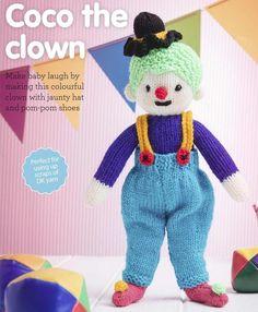 Love Knitting for Babies September 2015 - 轻描淡写的日志 - 网易博客 Knitting Dolls Free Patterns, Knitted Dolls Free, Crochet Toys, Love Knitting, Baby Knitting, Knitting Toys, Hand Knit Blanket, Knitted Blankets, Aran Weight Yarn