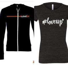 """""""Both of these will be available at our #loveup Fashion Show on Oct 17th!! Get your tickets now www.loveupevents.com!! Also visit our FB for more…"""""""