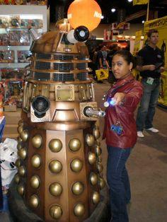 Martha Jones (Doctor Who) cosplay