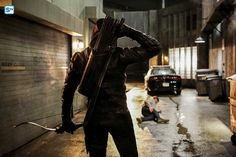 "#Arrow #Season5 #5x01 ""Legacy"" Promotional Photos"