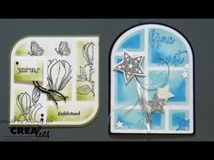 Patchwork Cards, Marianne Design, Cardmaking, Lunch Box, Paper Crafts, Ali, Card Ideas, Layouts, Scrapbooking