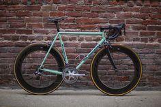 Bianchi Proto (Columbus Max) - The Paceline Forum