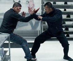 Best Martial Arts Fight Scenes : Iko Uwais (The Raid)