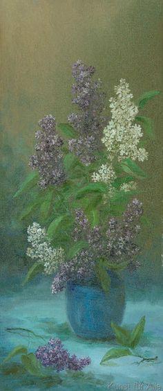 Josef Thoma - Blumen I