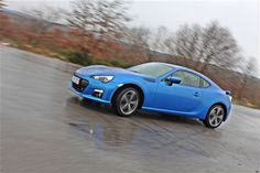 Subaru BRZ 2.0 OTM: Japon 'Viagrası' #arabamtest #alpergüler  Detaylar: http://www.arabam.com/Test/Subaru-BRZ-20-OTM/Detay-297349
