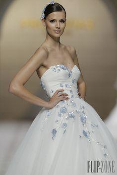 Pronovias 2015 collection - Bridal