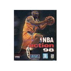 like it: Amazon.com: Sega NBA Action Basketball (PC CD Jewel Case): Software