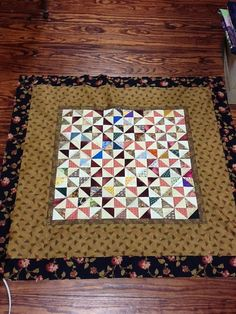 Block exchange broken dished quilt top Rocky Creek, Quilt Top, Quilt Blocks, Triangle, Quilting, Hands, Dishes, Sewing, Projects