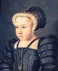 Elisabeth de Valois