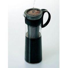 Coffee Experimental - Hario Mizudashi Cold Brew Coffee Maker Pot 600ml MCPN-7B, $29.99 (http://www.coffeeexperimental.com/hario-mizudashi-cold-brew-coffee-maker-pot-600ml-mcpn-7b/)